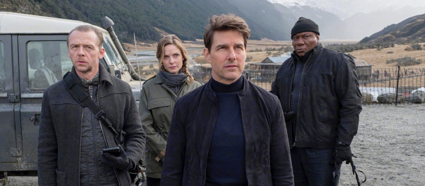 'Mission: Impossible - Fallout (2018)' Trailer 2