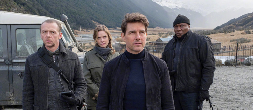 'Mission: Impossible - Fallout (2018)' Trailer