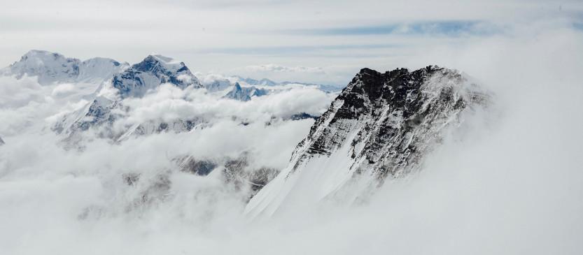 'Mountain' Review