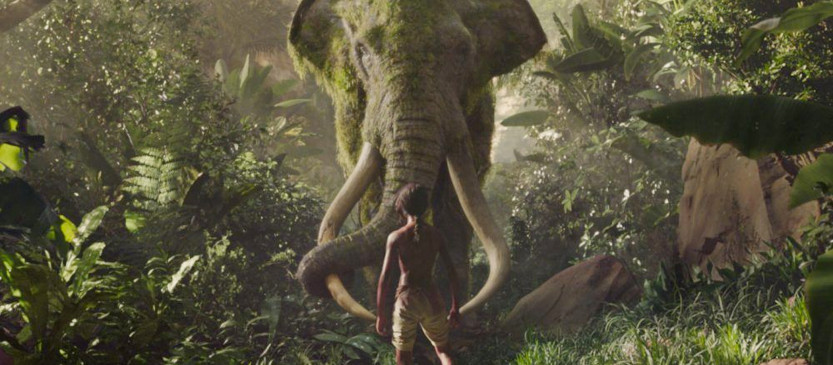 'Mowgli (2018)' Trailer