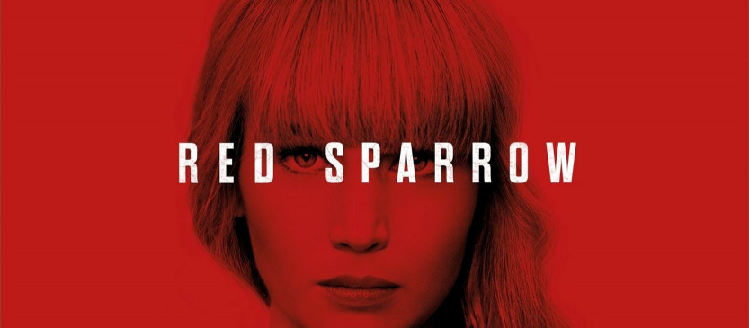 'Red Sparrow (2018)' Trailer