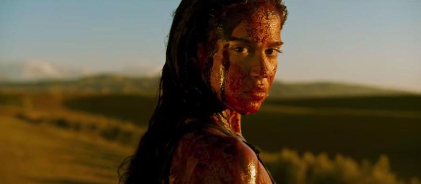 'Revenge (2018)' Trailer