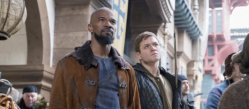 'Robin Hood (2018)' Teaser Trailer
