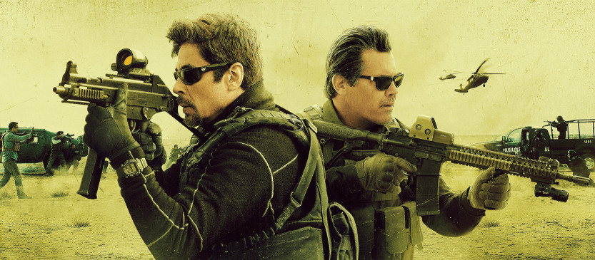 'Sicario: Day of the Soldado' Review