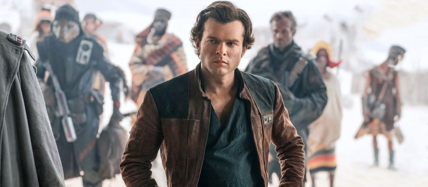 'Solo: A Star Wars Story (2018)' Trailer