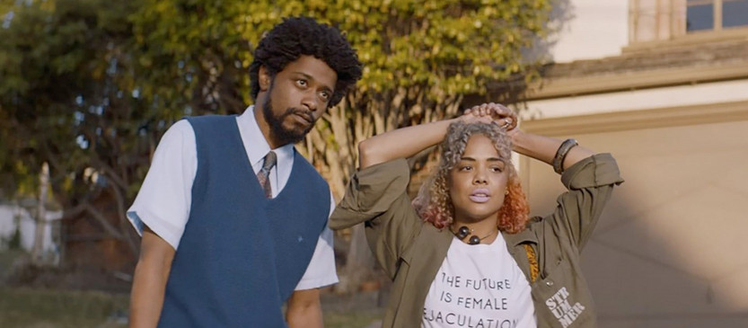 'Sorry to Bother You (2018)' Trailer