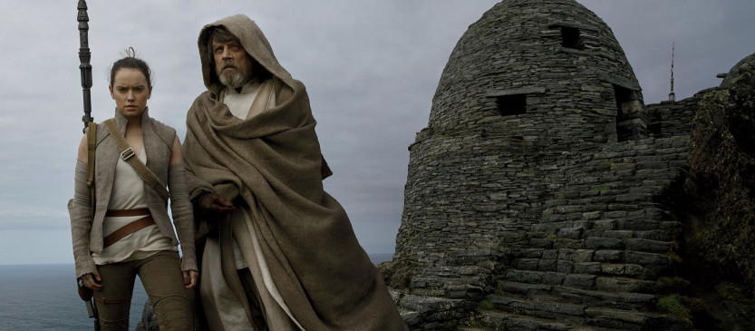 'Star Wars: The Last Jedi' is arriving on 4K Ultra HD, Blu-ray, and Digital on March 27th, 2018.