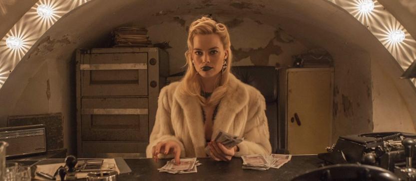 'Terminal (2018)' Trailer
