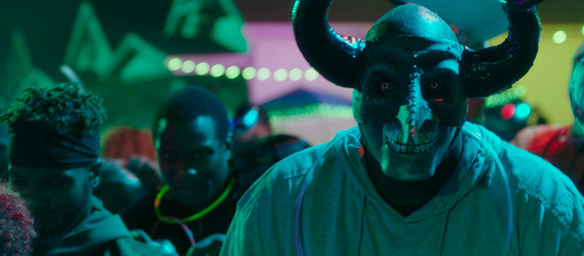 'The First Purge (2018)' Trailer