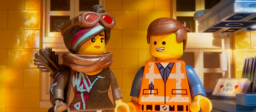 'The Lego Movie 2: The Second Part' Teaser Trailer