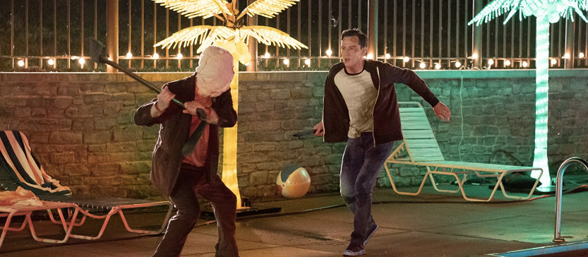 'The Strangers: Prey at Night' Film & Blu-ray Review