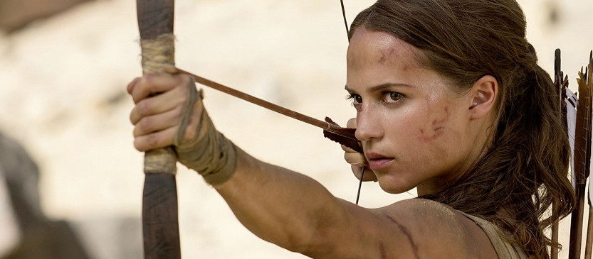 'Tomb Raider (2018)' Trailer 2