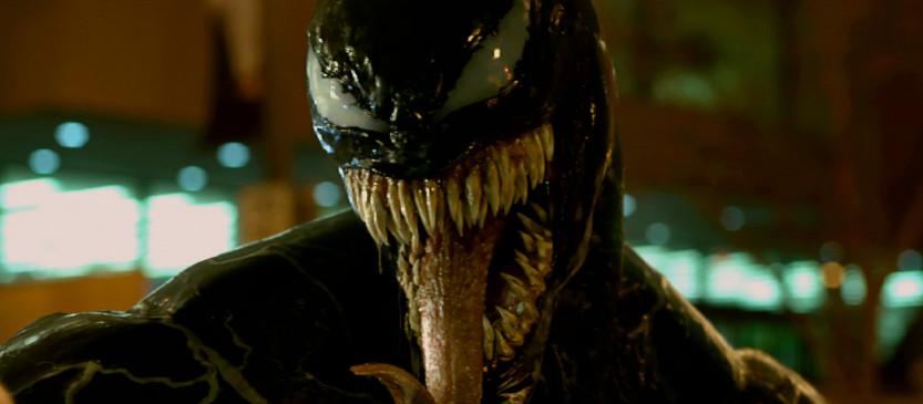 'Venom (2018)' Trailer