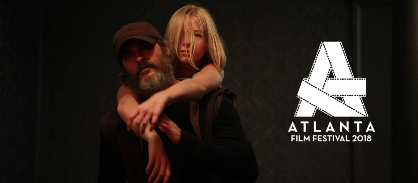 ATLFF Review: 'You Were Never Really Here'
