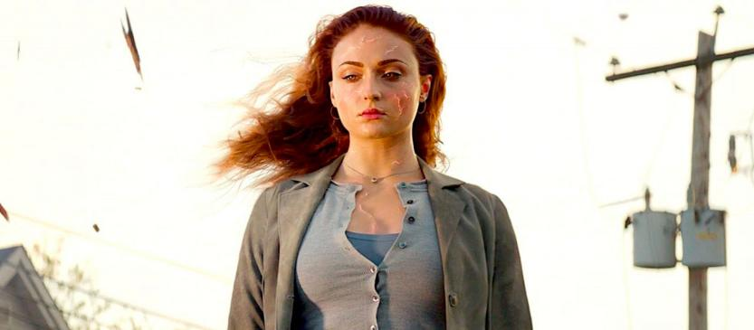 DARK PHOENIX Blu-ray Review