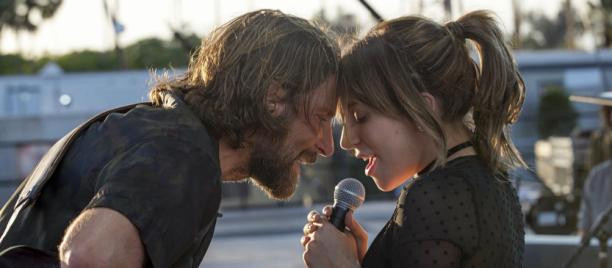 A STAR IS BORN Review