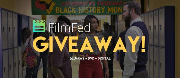 NIGHT SCHOOL Blu-Ray + DVD + Digital Giveaway!