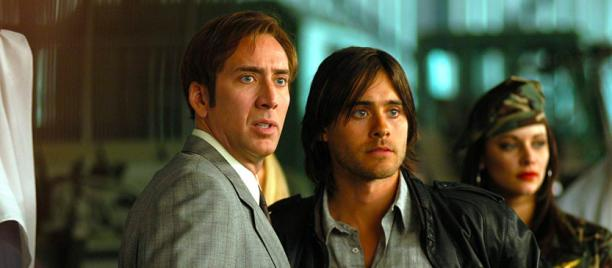 LORD OF WAR is coming soon to 4K Ultra HD, Blu-Ray, and Digital Combo Pack
