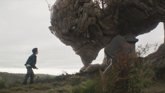 Favorite Films of the Decade by barneyonmovies - A MONSTER CALLS