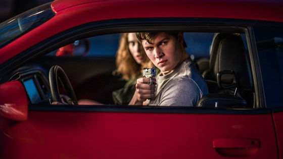 Favorite Films of the Decade by barneyonmovies - BABY DRIVER