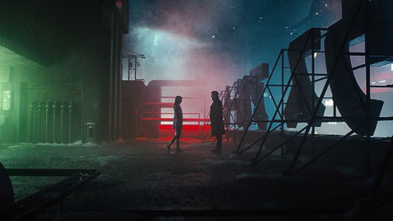 Favorite Films of the Decade by barneyonmovies - BLADE RUNNER 2049