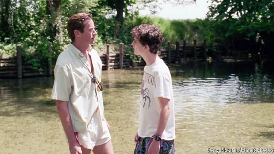 Favorite Films of the Decade by barneyonmovies - CALL ME BY YOUR NAME