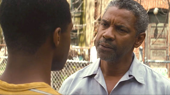 Favorite Films of the Decade by barneyonmovies - FENCES