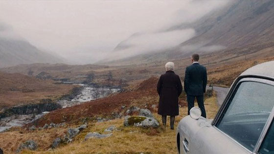 Favorite Films of the Decade by barneyonmovies - SKYFALL