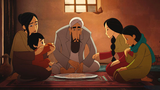 Favorite Films of the Decade by barneyonmovies - THE BREADWINNER
