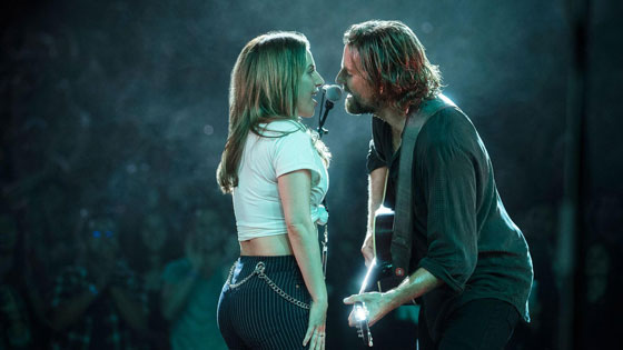 Favorite Films of the Decade by chris - A STAR IS BORN