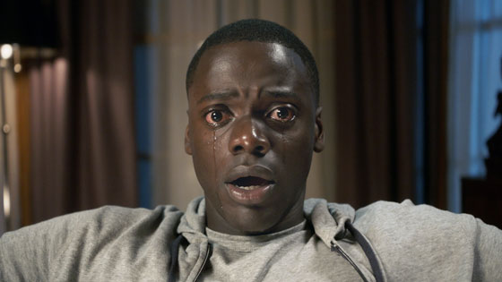 Favorite Films of the Decade by chris - GET OUT