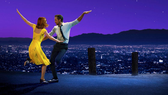 Favorite Films of the Decade by chris - LA LA LAND