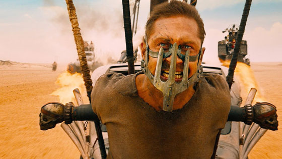 Favorite Films of the Decade by chris - MAD MAX: FURY ROAD