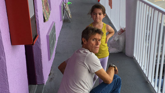 Favorite Films of the Decade by chris - THE FLORIDA PROJECT