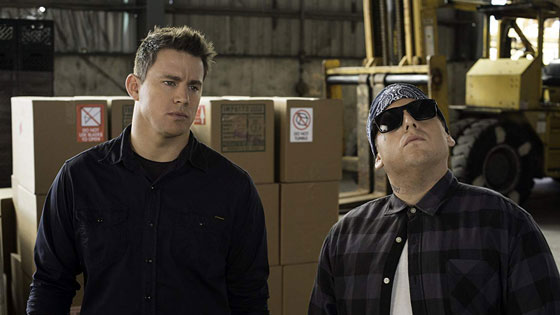 Favorite Films of the Decade by j_peffer - 22 JUMP STREET