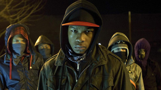 Favorite Films of the Decade by j_peffer - ATTACK THE BLOCK