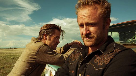 Favorite Films of the Decade by j_peffer - HELL OR HIGH WATER