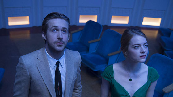 Favorite Films of the Decade by j_peffer - LA LA LAND