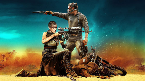 Favorite Films of the Decade by j_peffer - MAD MAX: FURY ROAD