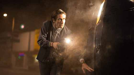 Favorite Films of the Decade by j_peffer - NIGHTCRAWLER
