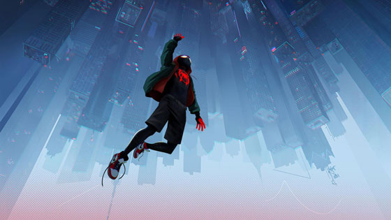 Favorite Films of the Decade by j_peffer - SPIDER-MAN: INTO THE SPIDER VERSE
