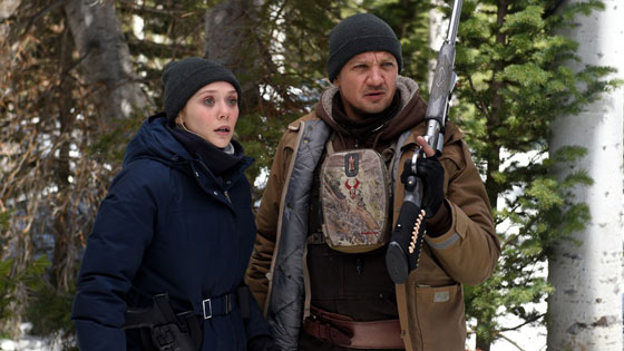 Favorite Films of the Decade by j_peffer - WIND RIVER