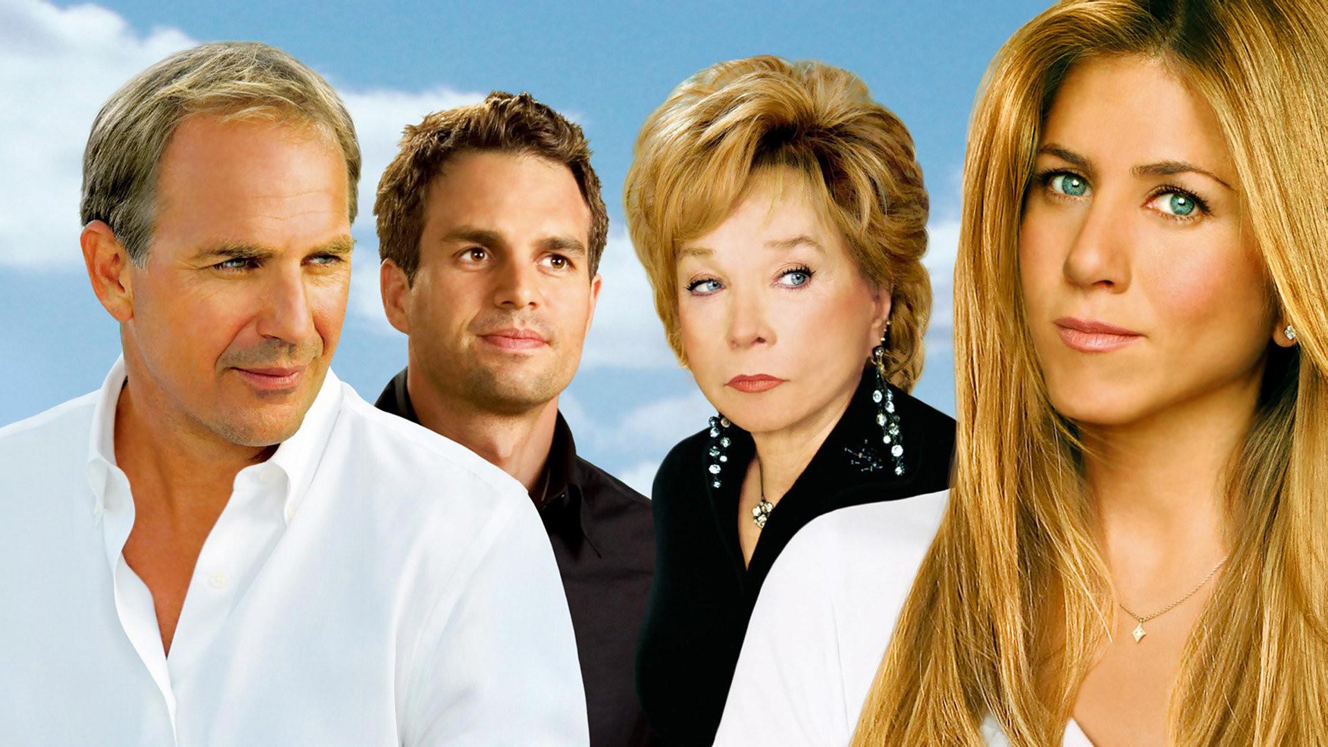 Rumor Has It movie review & film summary (2005)   Roger Ebert