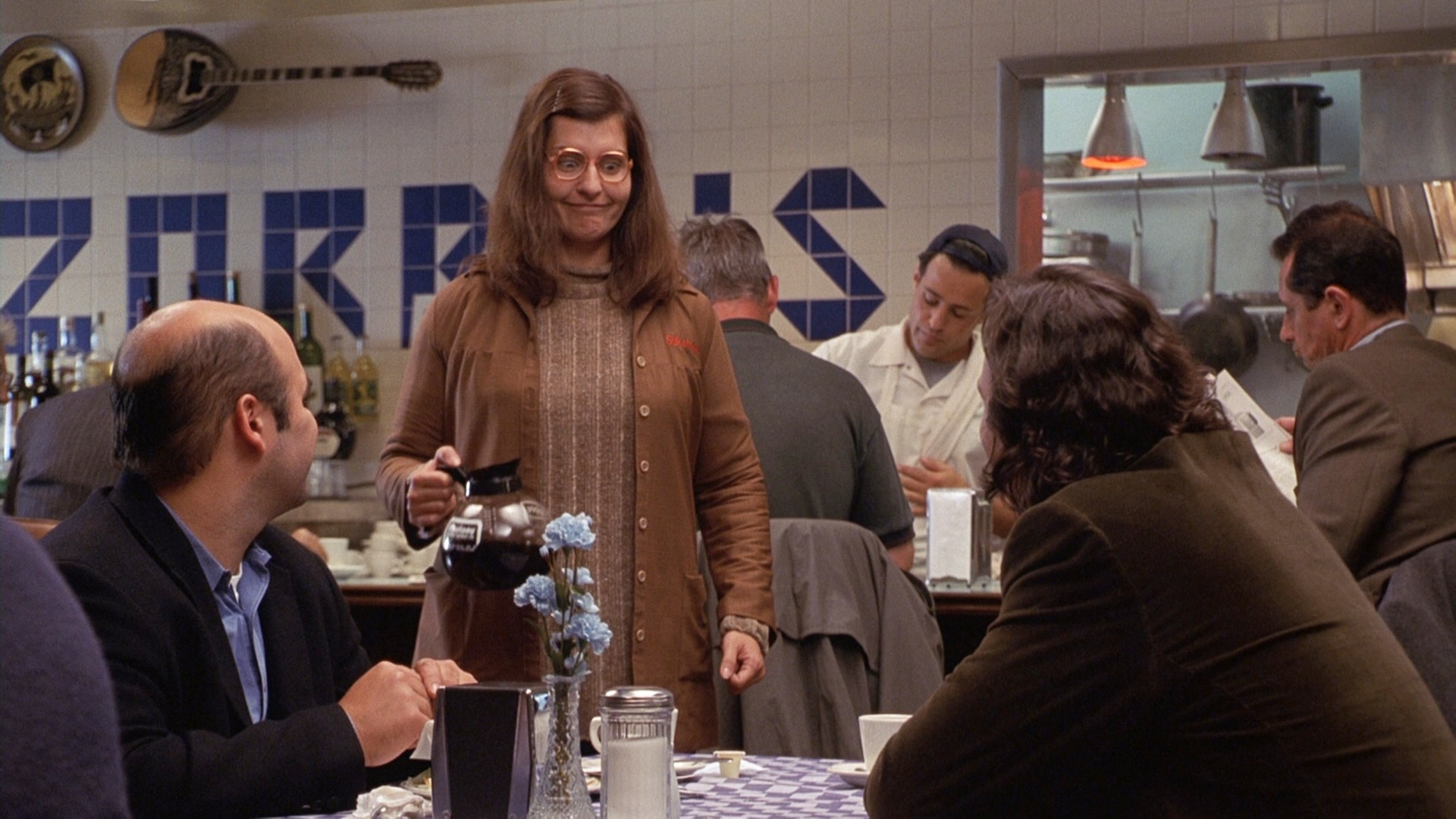 My Big Fat Greek Wedding 2002 Filmfed Movies Ratings Reviews And Trailers