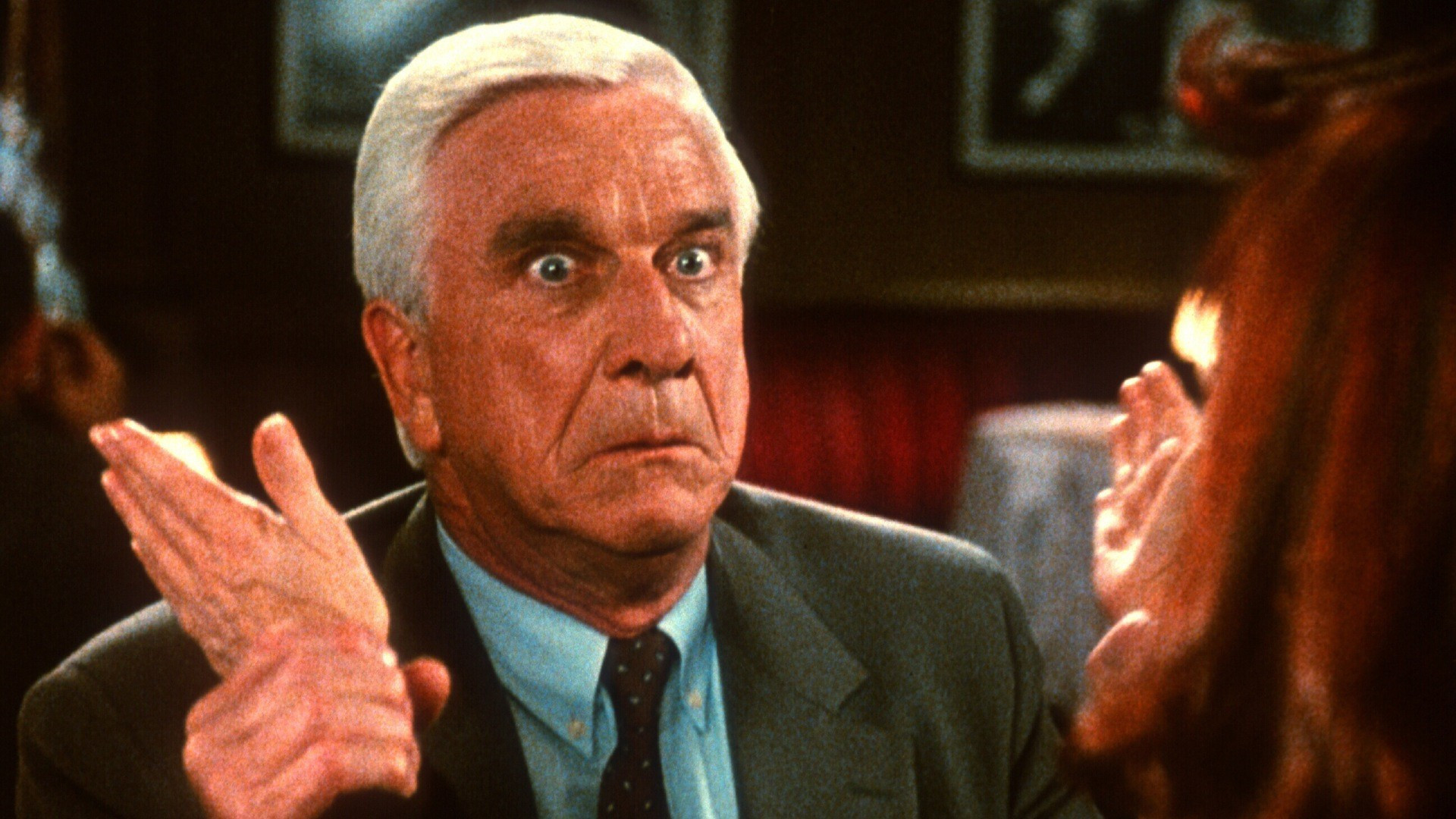 The Naked Gun 2½: The Smell of Fear (1991)