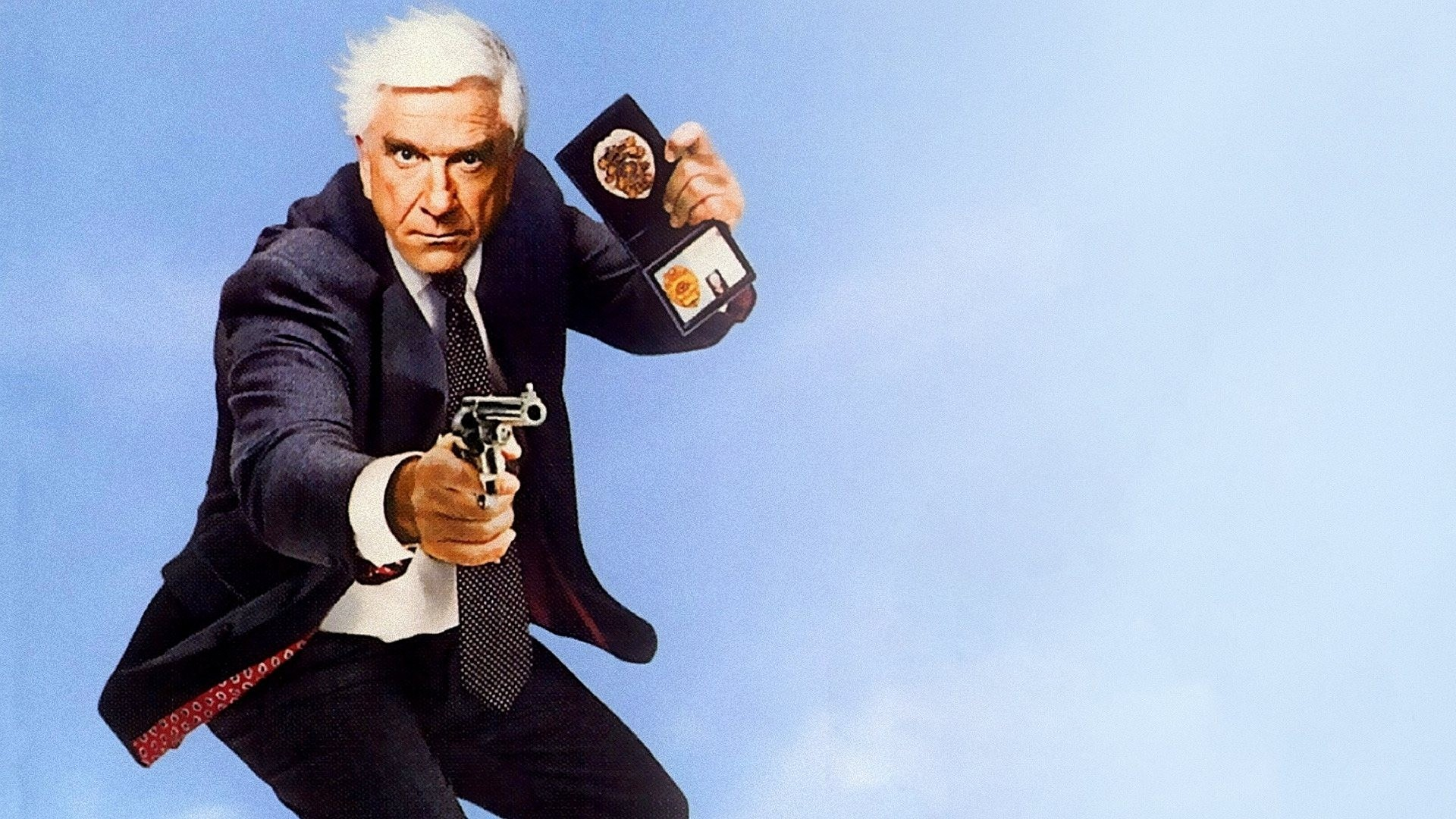 $2.50 Reviews: The Naked Gun: From the Files of Police