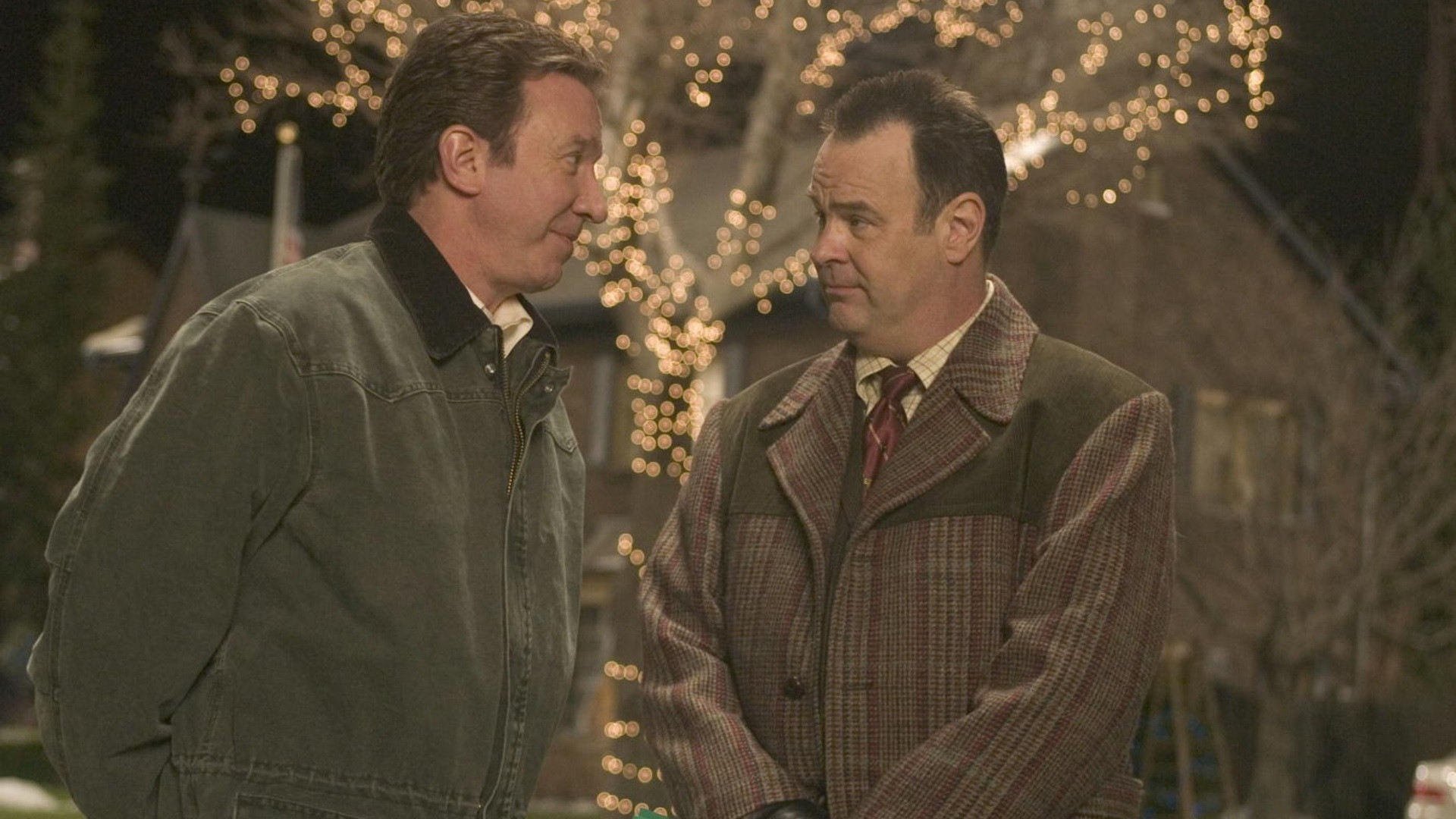 Christmas with the Kranks (2004)   FilmFed - Movies, Ratings, Reviews, and Trailers