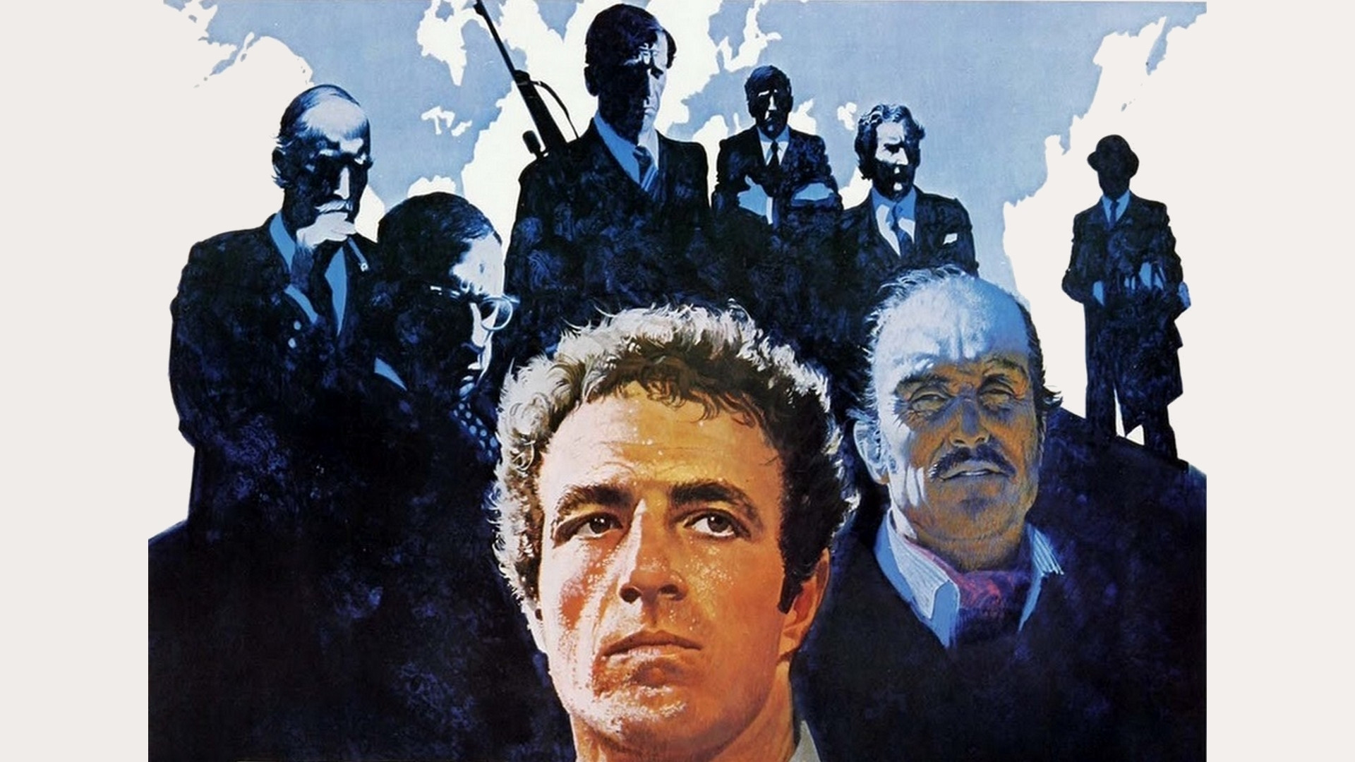 The Killer Elite (1975) – Action, Crime, Thriller