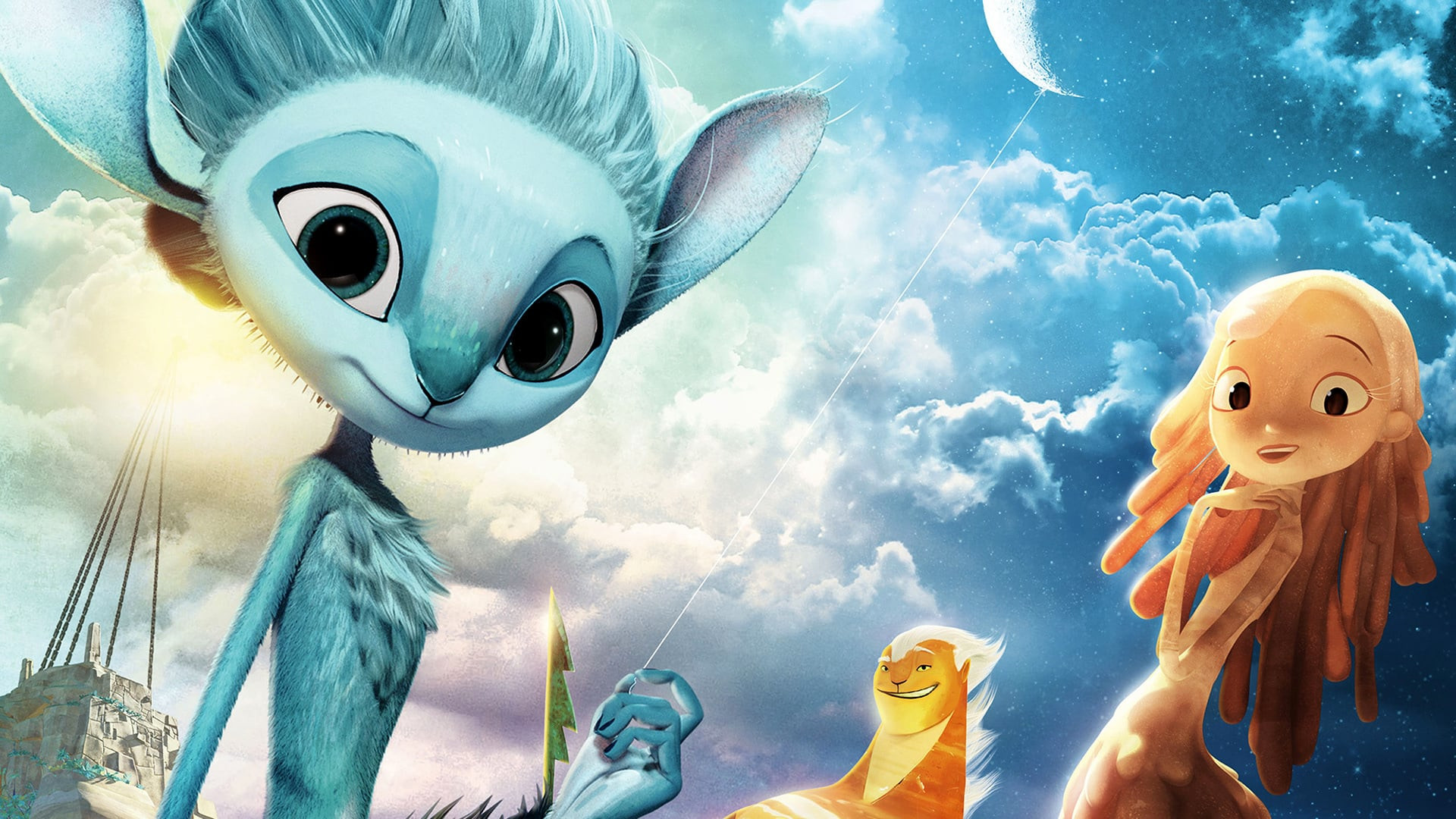 Mune Guardian Of The Moon Stream
