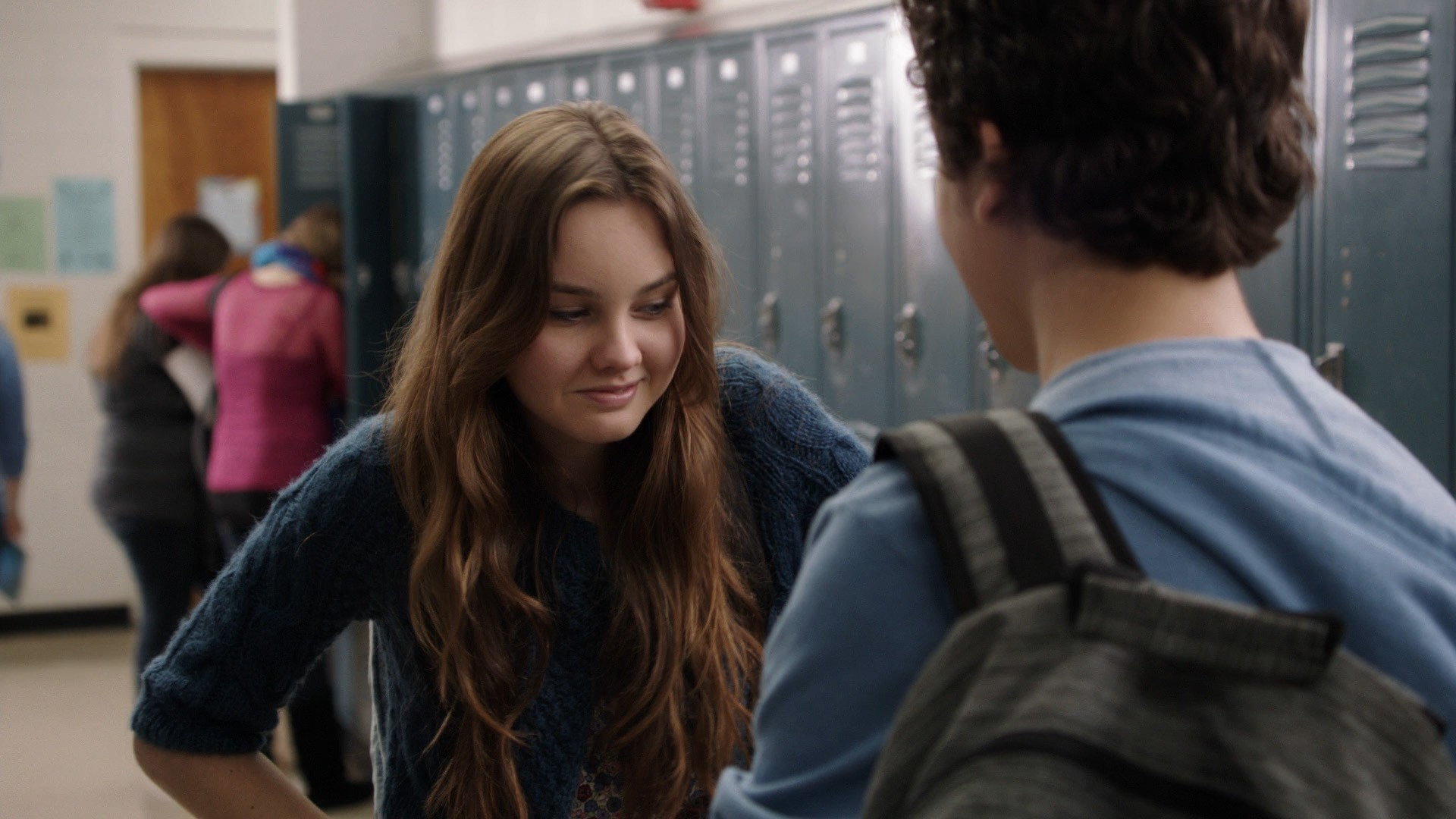 Stuck in Love (2012)   FilmFed - Movies, Ratings, Reviews